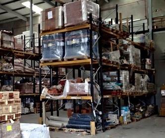 OFERTAS: Productos y servicios de Hermanos Garespi