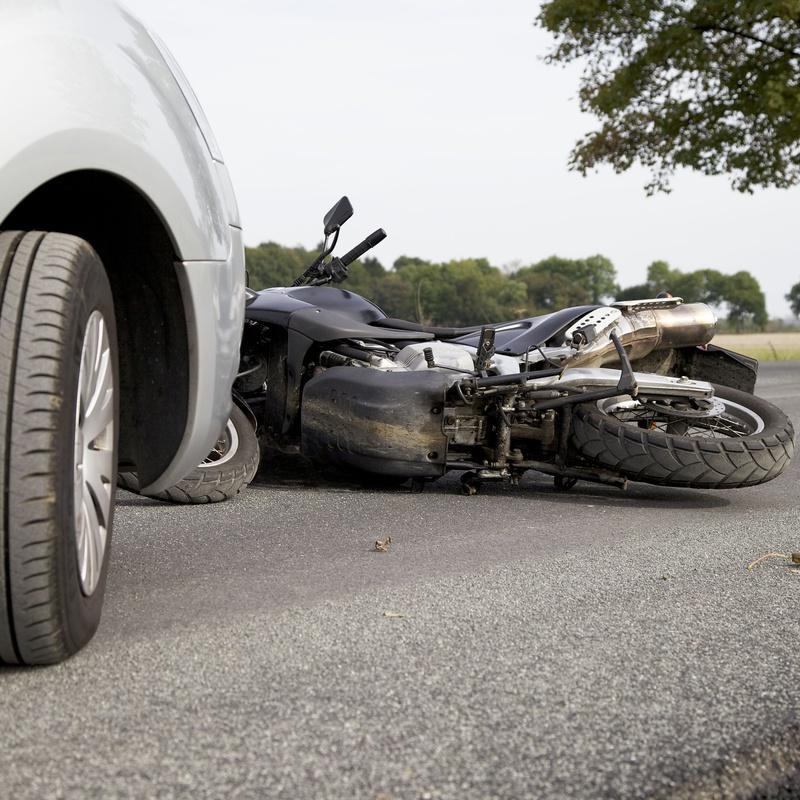Accidentes de tráfico: Asistencia legal de Frederick Wilson, M.