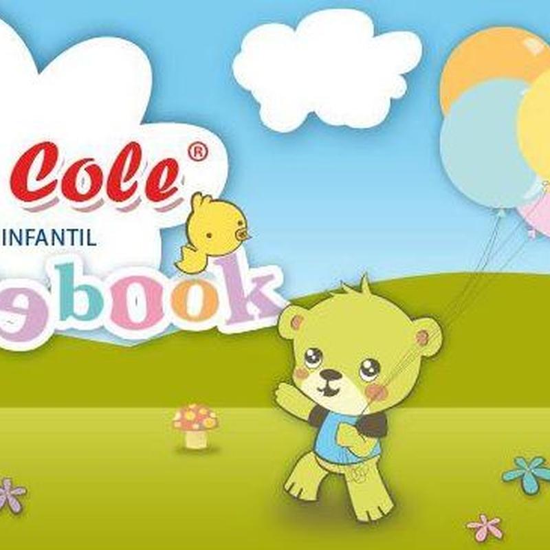 Educación, Asistencia y Cuidado de niños de cero a tres años: Actividades y Servicios de Mi Primer Cole