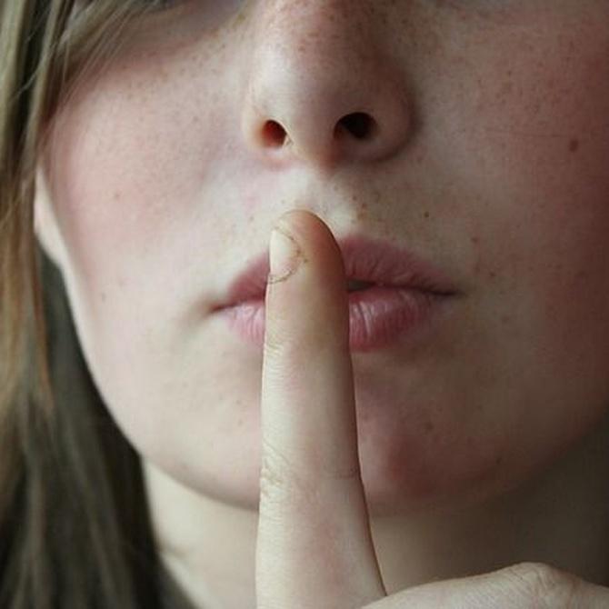 Los beneficios del silencio sobre la salud