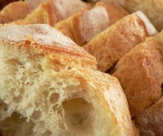 Pan de picos : Productos   de Panificadora Heguma, S.L.