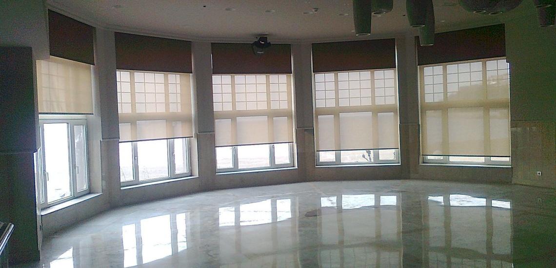 Instalación y reparación de ventanas en Bilbao
