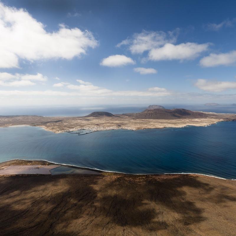 Excursión a la isla de La Graciosa: Excursiones de Lanzarote Sea Tours