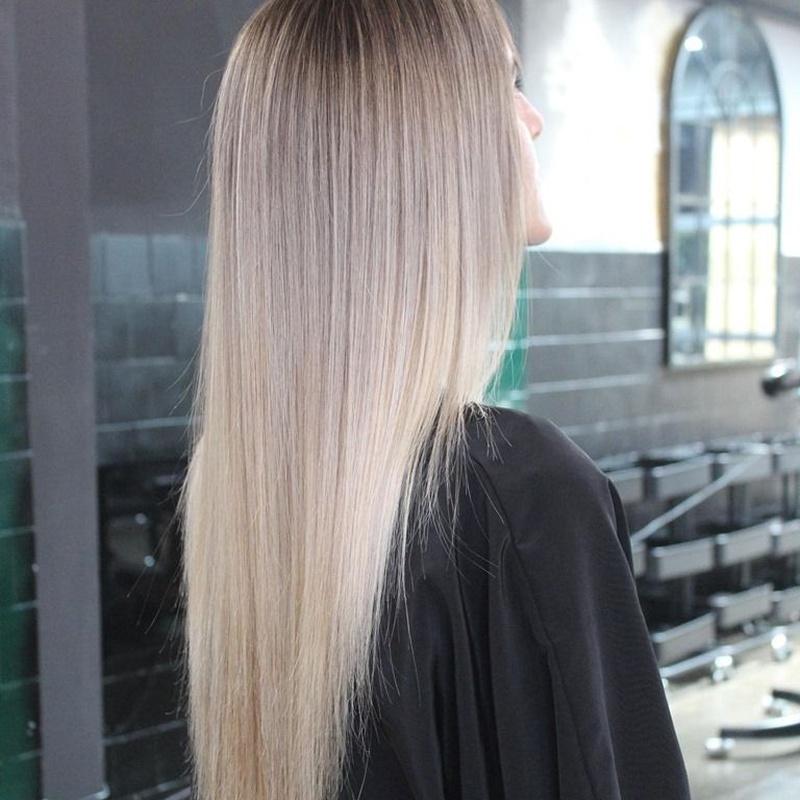 Alisados: Servicios de Oscar Palos Hair Salón