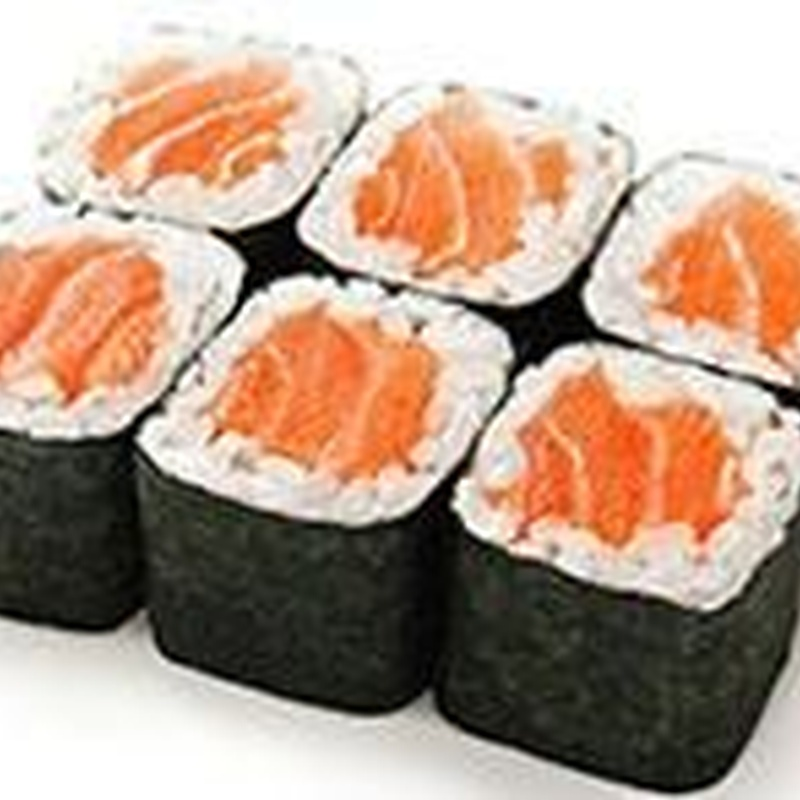 Maki (6p): Carta de Tairyo Restaurant Japanese