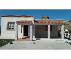Construcciones y reformas en Almería