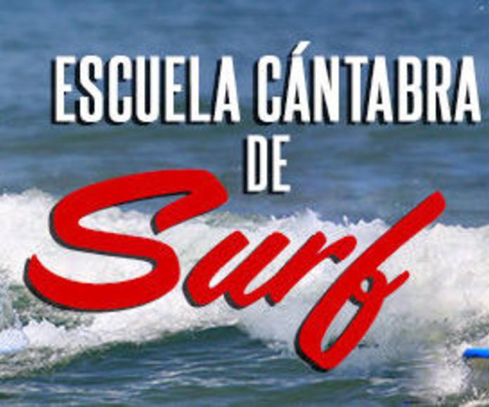Elegir escuela de surf