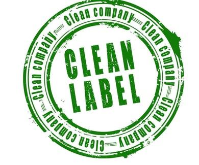 Sello de Calidad Clean Label