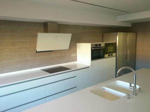 Cocinas a medida en Almería de alto diseño