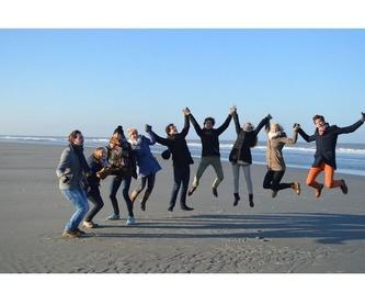 Viajes escolares: Actividades de Divertours