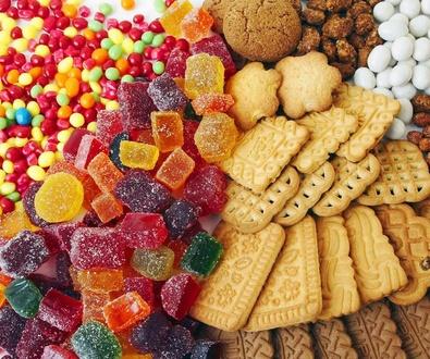 ¿Qué alimentos NO son recomendables para perder peso y por qué?