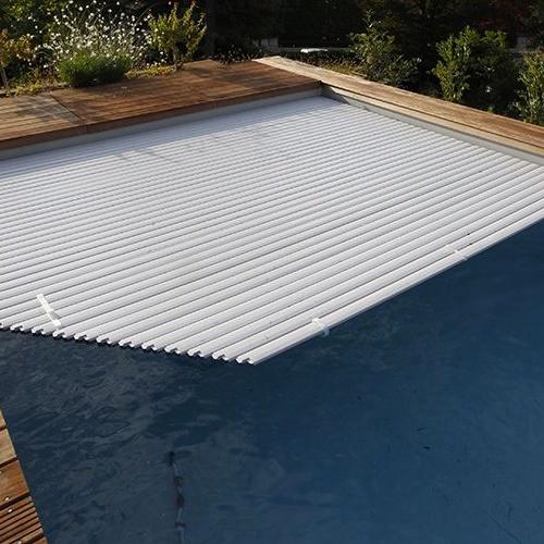 Cubiertas de piscina en Murcia