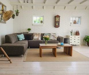 Las ventajas de contar con alfombras en tu hogar