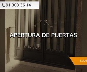Cerrajería en Madrid | Cerrajería Peña