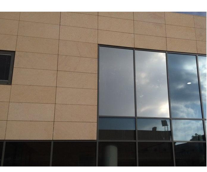 Láminas de Control Solar: Productos de Solargar diseño y protección solar