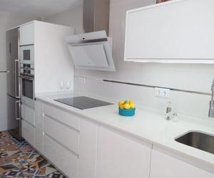 Cocinas de diseño en Murcia.