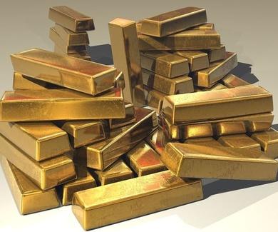 Apple saca una tonelada de oro de los iPhones reciclados el año pasado