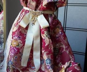 Telas de la mejor calidad para vestidos de fallera