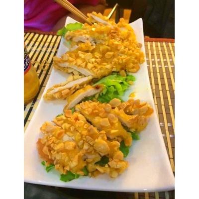 Acompañantes: My Sushi