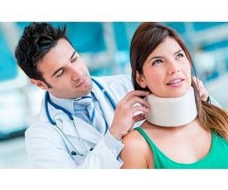 Encamados prolongados: Productos y Servicios de Clínica Afyr