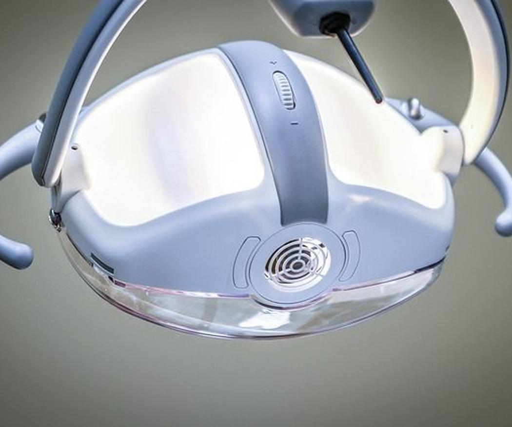 Mantenimiento de un implante dental