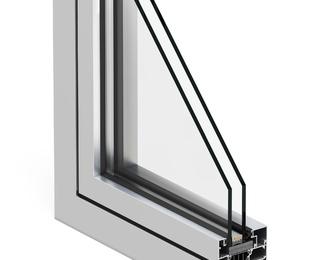 Carpintería de aluminio Cortizo