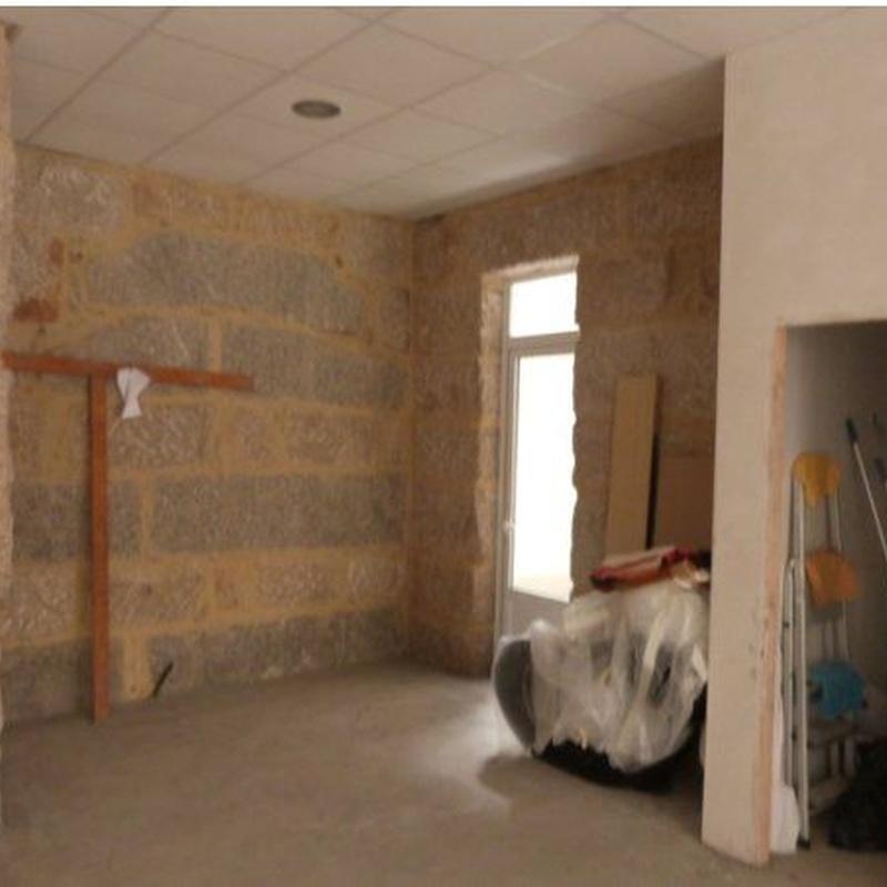 Local en alquiler. Localidad Vigo (Pontevedra): Inmuebles de Céltico Inmobiliaria