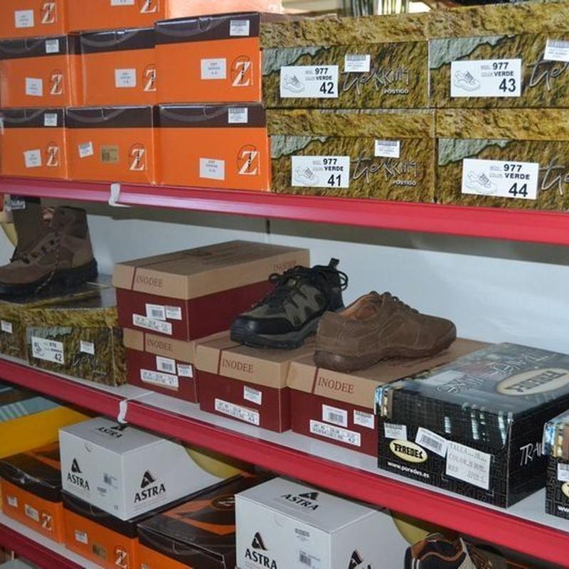 Ropa de protección y seguridad: Productos de Agro Garden