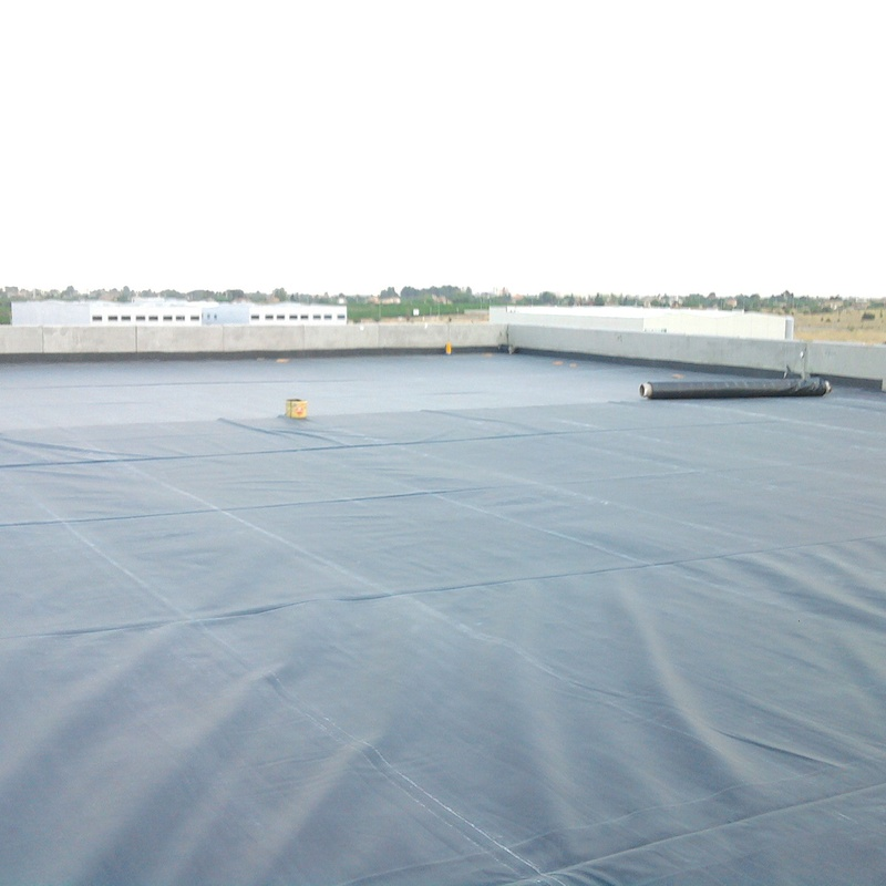 Impermeabilidad de terrazas: Servicios de Technopol