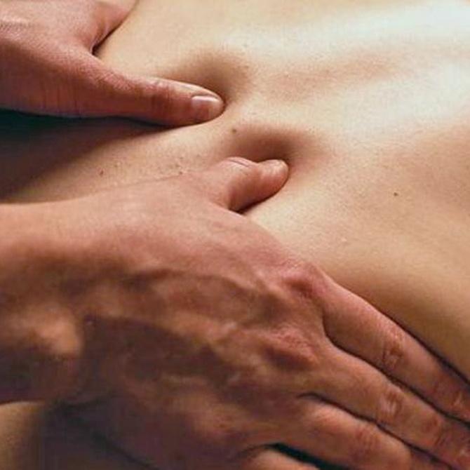 ¿En qué consisten los masajes de drenaje linfático?