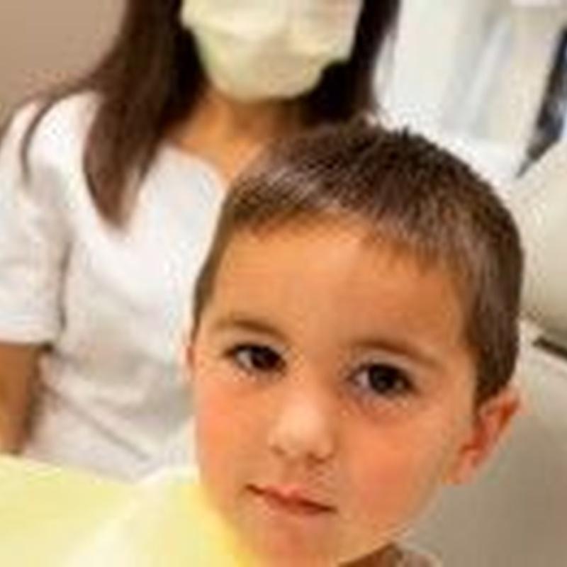 ODONTOPEDIATRÍA: Tratamientos de Clínica dental tres D