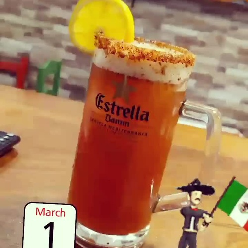 Cocina mexicana en Pamplona | Taquería El Mariachi