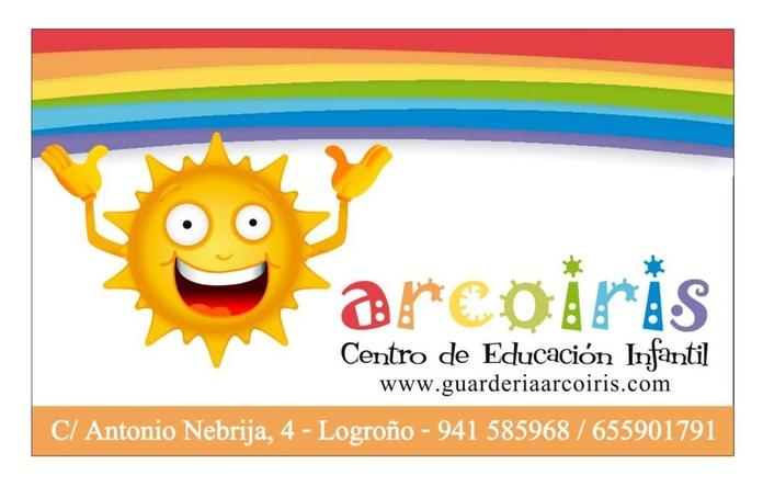 Centro infantil en Logroño