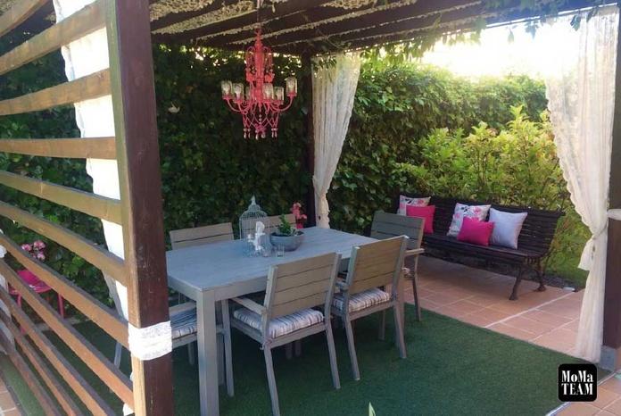 Chalet pareado en venta en Miramadrid: Propiedades de MoMa Team