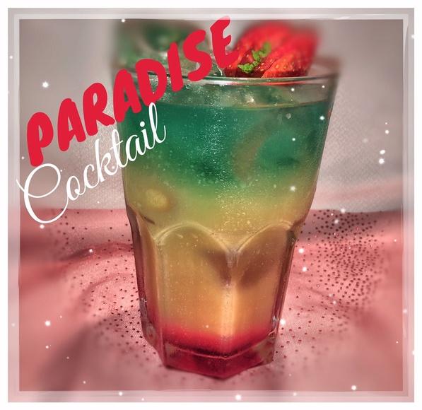 Cocktails: Nuestra carta de El Trébol Restaurante Pizzería