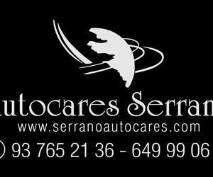 Autocares en Palafolls | Autocares Serrano