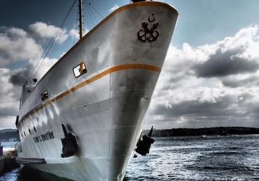 Ascensores en Navíos o buques