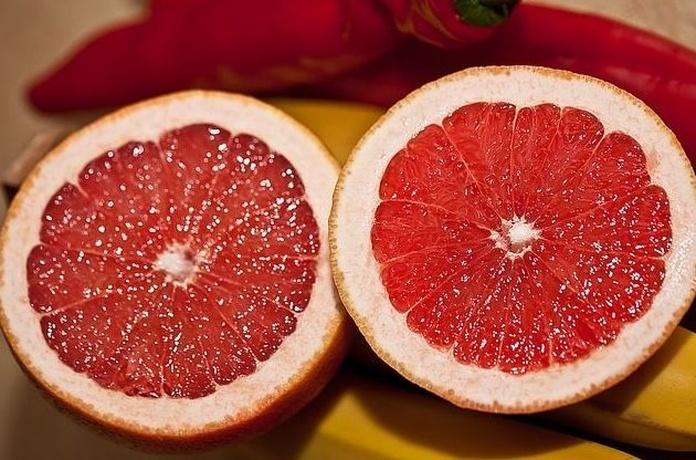 Pomelo rojo: Productos de Mundifruit