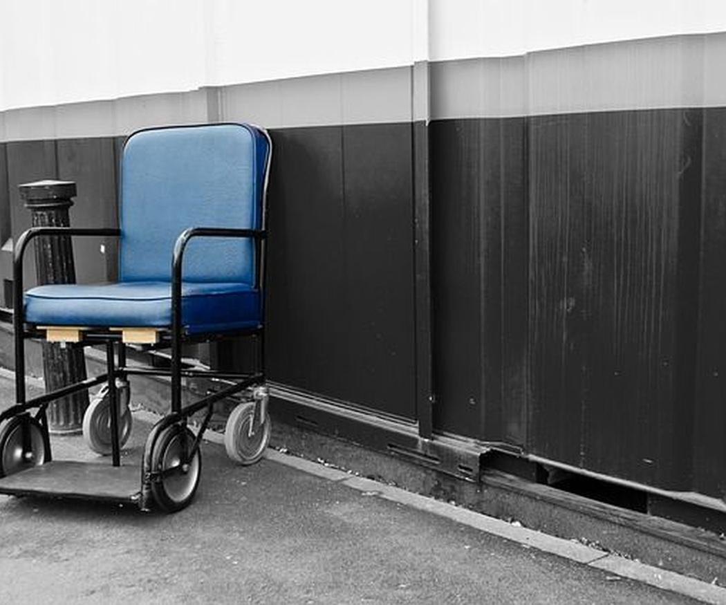 """Barreras arquitectónicas y los alcances de la nueva """"Ley General de Derechos de las Personas con Discapacidad"""""""