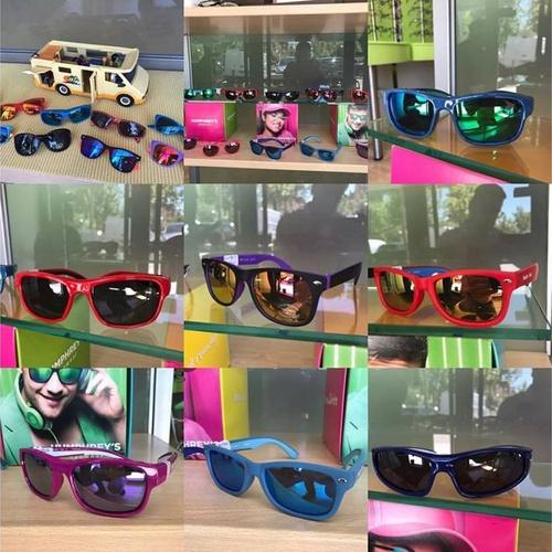 Gafas de sol infantiles en Fuenlabrada