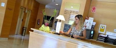 Todos los productos y servicios de Hoteles: Hotel Villa de Benavente