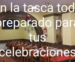 Celebración de todo tipo de eventos