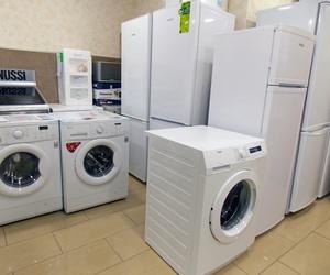 Electrodomésticos de gama blanca