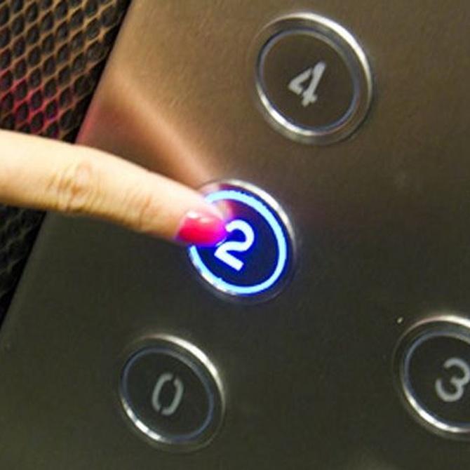 Instalar un ascensor sin hueco en la escalera