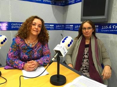 Programa de radio sobre Acoso Escolar