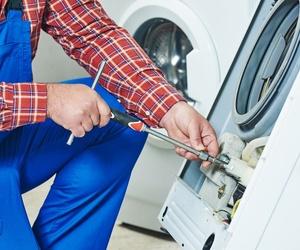 Reparación de lavadoras en Gijón