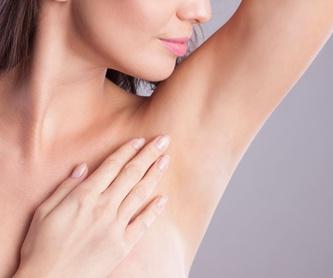 Masajes de aromas: Tratamientos de XAVIER NAVARRO CRUZ