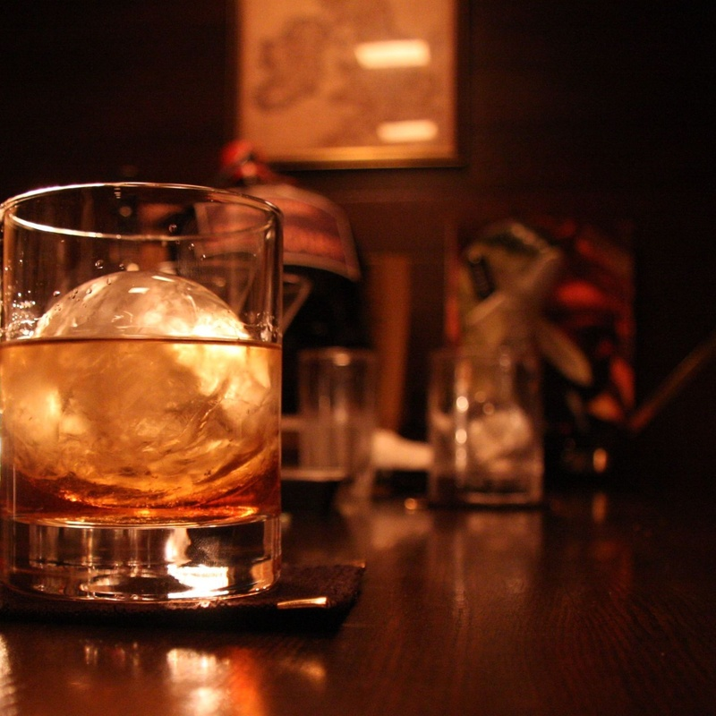 Whisky: Carta de Bar La Pilareta