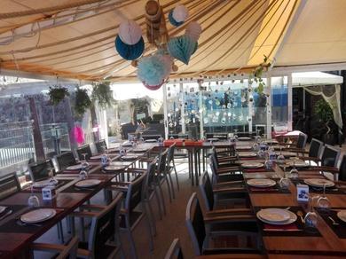Restaurantes para eventos Gran Canaria