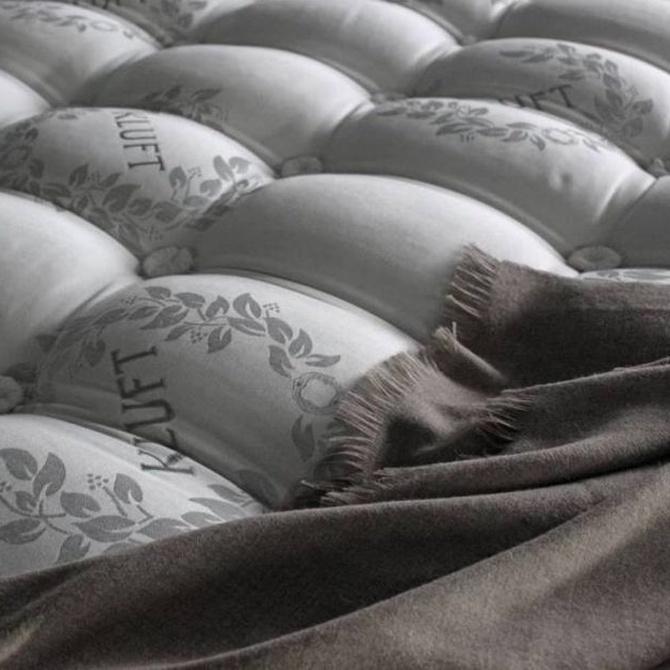 Como influye la dureza del colchón en tu descanso